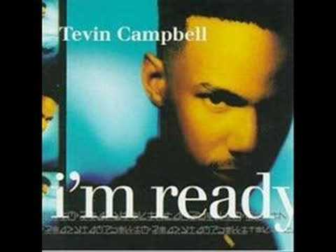 Tevin Campbell (Powerline)- I 2 I (A Goofy Movie Soundtrack)