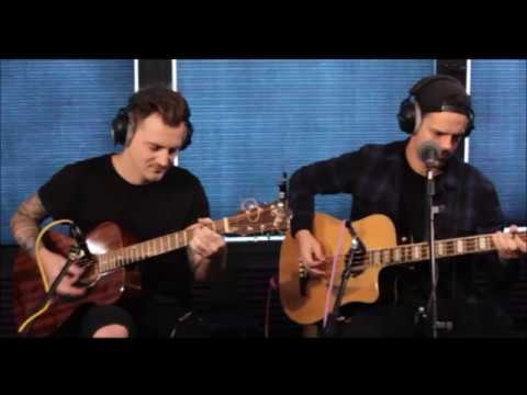 """Beartooth acoustic performance - Danzig new album """"Black Laden Crown"""" out in May!"""