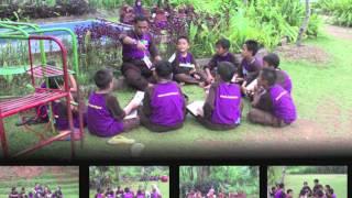 Quran Camp 2014 | SDIT AL Husnayain Bekasi