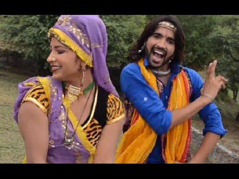 Rajasthani Song - Chhora Naache Chhori Naache | New Rajasthani Songs 2014