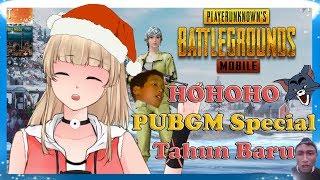 【PUBGM】Special Tahun Baru FPP Mode !! Om Jangan Om !!