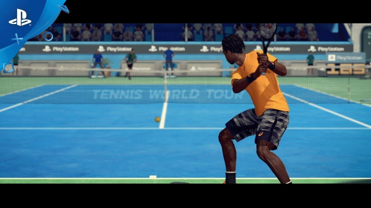 Tennis Elbow, análisis del mejor simulador de tenis