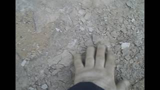 видео Железнение бетонного пола
