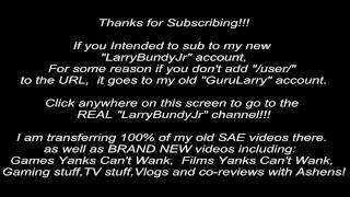 News,  Please Read:  YouTube Subscription Glitch News thumbnail