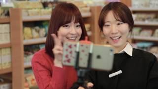 스마트폰 동영상 촬영용 무선마이크, 'MIPIN…