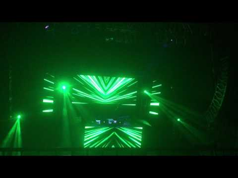 Paul Van Dyk - Dreamstate Live - House of Blues, CA 26th May 2017 - #3