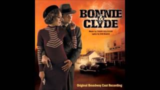 You Love Who You Love - Bonnie & Clyde (Backtrack)