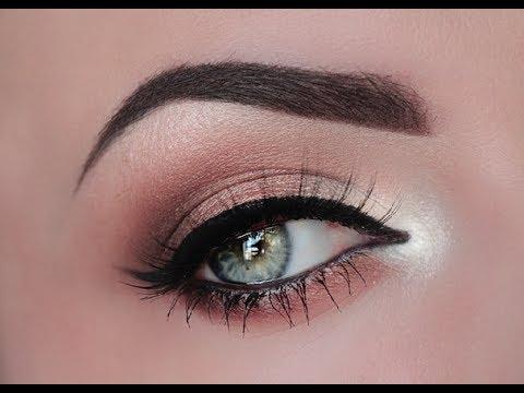 Dating makeup tutorial