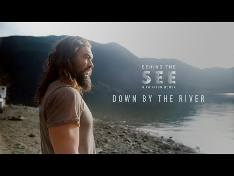 SEE BTS - DOWN BY THE RIVER