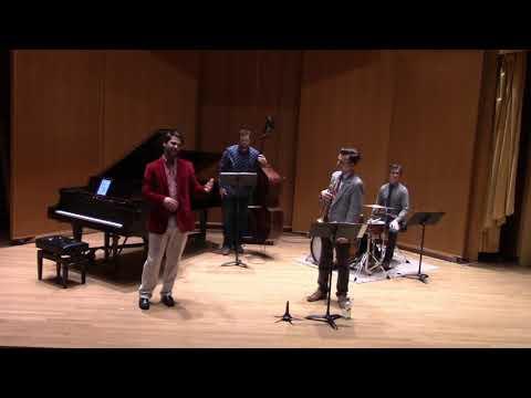 Sam Moffet Senior Jazz Recital