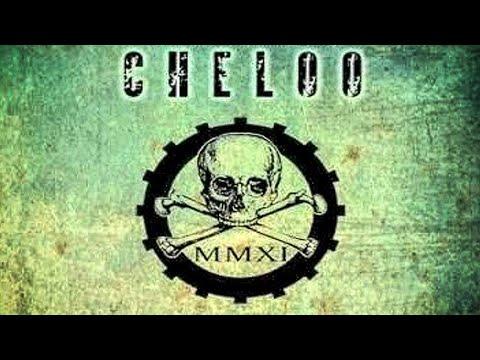 Cheloo  - Unde se termina visele feat Chioru