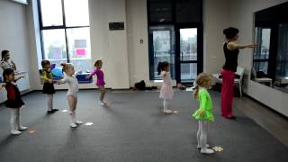 3 урок хореографии .MOV