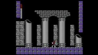 Castlevania II: Let's kill Dracula with garlic