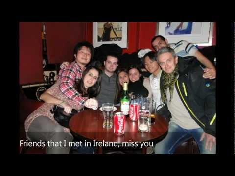 Holidays in Ireland