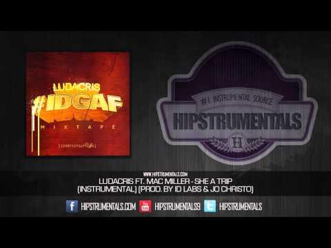 Ludacris Ft. Mac Miller - She A Trip [Instrumental] (Prod. By ID Labs & Jo Christo) + DOWNLOAD LINK