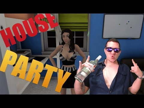 El camino a la boca de Madison | House Party | Ep. 5