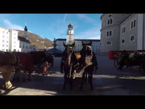 Salzburg film 55 min