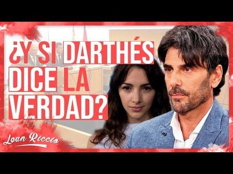 ABOGADO ANALIZA caso 'Juan Darthés - Thelma Fardin'