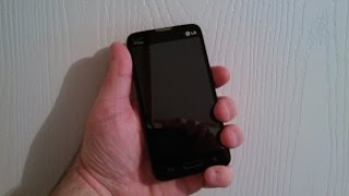 """New"" LG Optimus Exceed 2 Review(Verizon)"