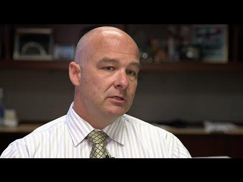 Sacramento County Sheriff's Department Sgt. Paul Belli