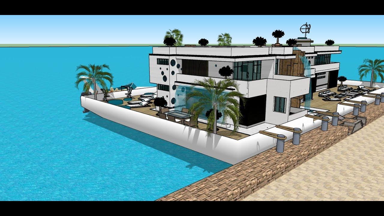 bygga villa pris