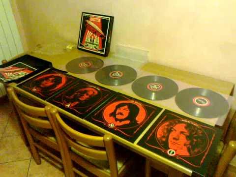 Vinyl Lp Mothership Led Zeppelin Youtube