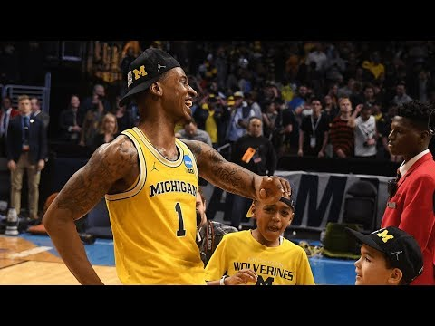 Florida State vs. Michigan: Wolverines advance to the Final Four