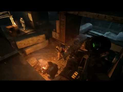 Metro 2033 Redux Trailer | GamePlay | Should I Post Them?