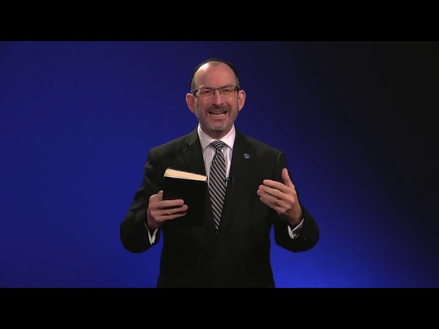 Filipenses capítulo 1 - parte 1 - Dr. Baruch Korman