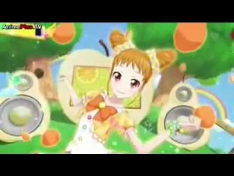 [Indo Ver] Aikatsu - Angel Snow (Otome Arisugawa)