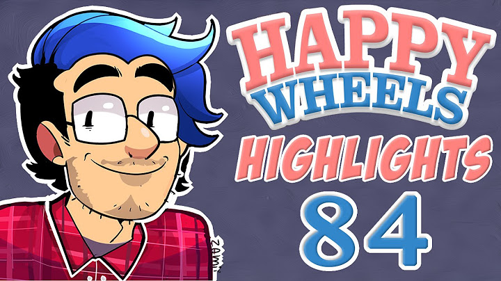 happy wheels highlights 84