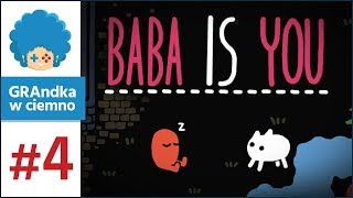 Baba Is You PL #4 | What Is Love, Love Is Tele