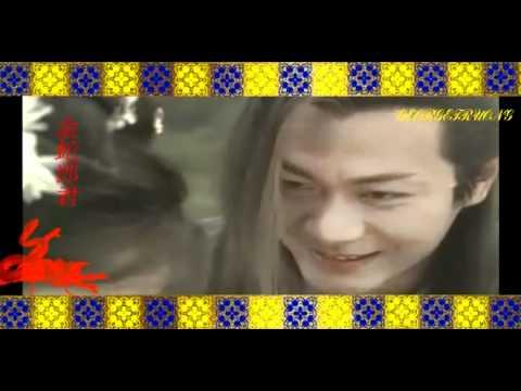 version 2 Crimson Sabre MV- Bích Huyết Kiếm MV