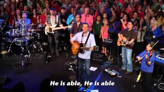Christ Is Able To Save. Tommy Walker (Generation Hymns)