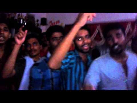 Nilackal Marthoma Yuvajana Sakhyam Rounds