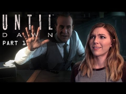 My Fears | Until Dawn Pt. 1 | Marz Plays
