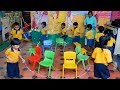 Kids Play Musical Chairs || Musical Chair Game Activity || SumanTV Kids