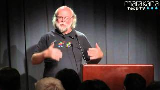 James Gosling on Apple, Apache, Google, Oracle and the Future of Java