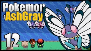 Pokémon Ash Gray - Episode 12