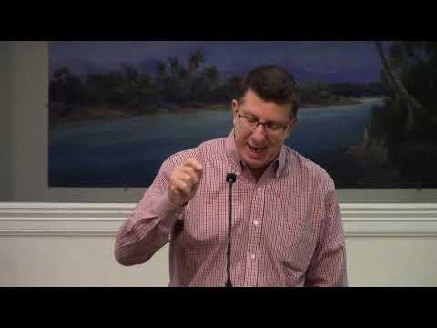 God Genesis 1:1 | Evangelist Mike Courtney