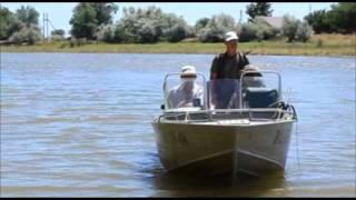 видео Рыболовная база отдыха в Астрахани
