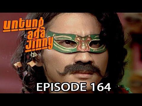 Pemburu Hantu - Untung Ada Jinny Episode 164 Part 1