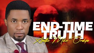 Gambar cover DEEP REVELATION ABOUT THE END TIME || ENDTIME REVELATION ||  APOSTLE MIKE OROKPO