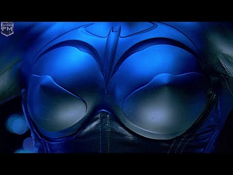 Barbara Wilson becomes a Batgirl | Batman & Robin