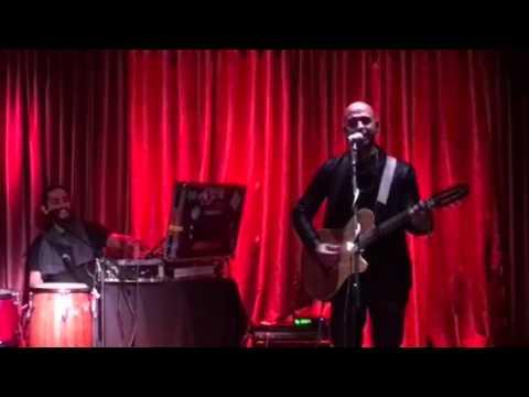 """Sie7e Live- """"Te Repito el coro"""" pa' que se te pegue! 02/19/16-@subrosaNYC"""
