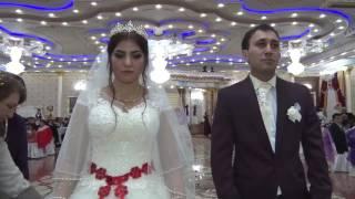 Шикарная свадьба в Алматы Мурад Нигара 2