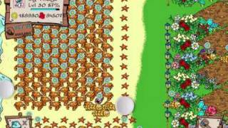 The Smurfs Village lvl 30 Game iPhone Smurfberries HACK!