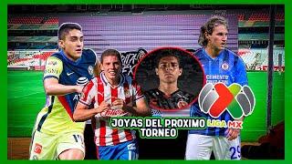 ¡11 JÓVENES PROMESAS que tienes que seguir en la Liga MX! ¡FUTUROS CRACKS!