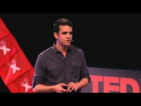 School should take place in the real world | Trevor Muir | TEDxSanAntonio