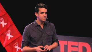 School should take place in the real world | Trevor Muir | TEDxSanAntonio